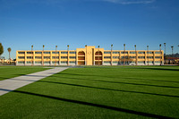 MCRD Barracks