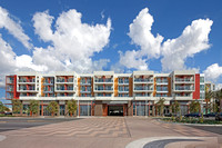Mercado Housing Project
