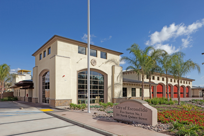City of escondido loan