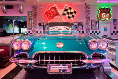 pablo mason photography architecture corvette diner san diego ca. Cars Review. Best American Auto & Cars Review