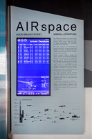 AIR space room